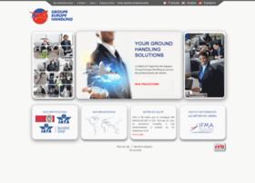 groupe-europe-handling.fr
