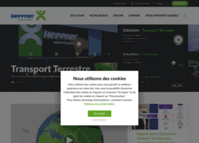 groupe-heppner.com