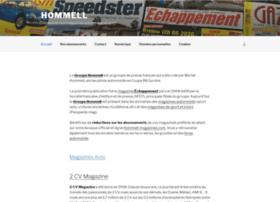 groupe-hommell.com
