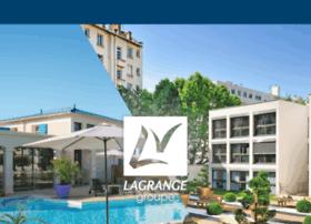 groupe-lagrange.com