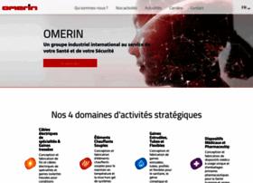 groupe-omerin.com