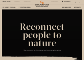 groupe-rocher.com