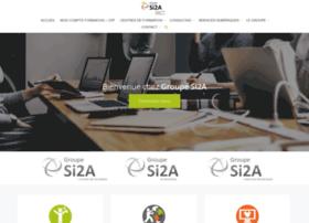 groupe-si2a.com