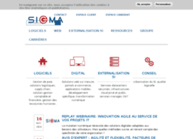 groupe-sigma.com