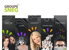 groupe-sneg.fr