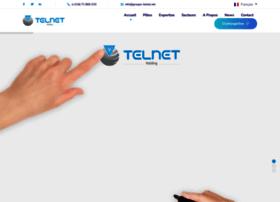 groupe-telnet.net