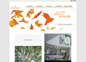groupe-yvesrocher.com