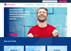 groupe.boursorama.fr
