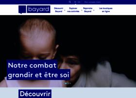 groupebayard.com