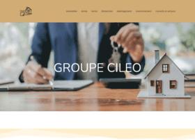groupecileo.com