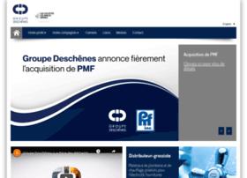 groupedeschenes.com
