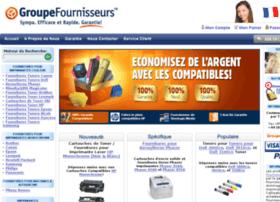 groupefournisseurs.fr