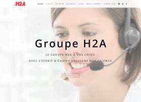 groupeh2a.com