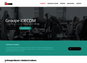 groupeidecom.com