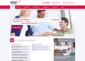 groupeigf.com