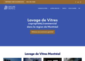 groupeimpec.com