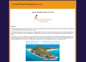 groupelhotel-madagascar.com
