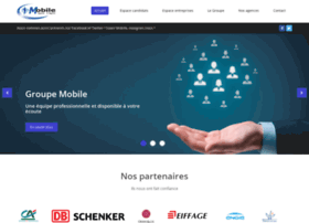 groupemobile.fr