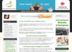 groupemutuelle.com