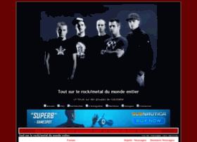 groupes-rock-metal.forumactif.biz