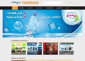 groupetahraoui.com