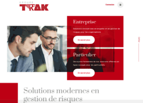 groupetrak.com