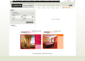 groupeuropa.com