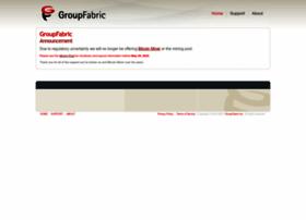 groupfabric.com
