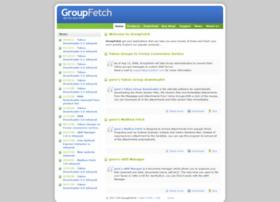 groupfetch.com