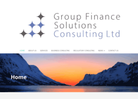 groupfinancesolutions.com