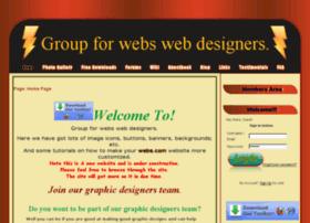 groupforwebswebdesigners.webs.com
