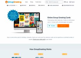 groupgreeting.com