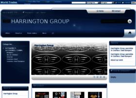 groupharrington.wtrades.com