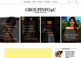 groupinfo4u.com