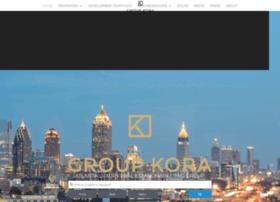 groupkora.com