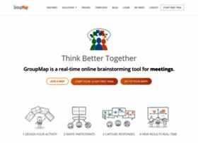groupmap.com
