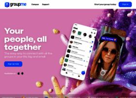 Groupme.com