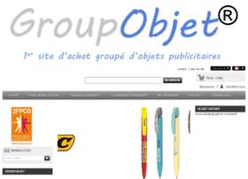 groupobjet.com