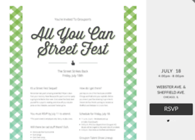 groupon-all-you-can-street-fest-2.splashthat.com