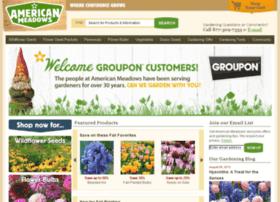 groupon.americanmeadows.com