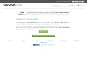 groupongoods.bstocksolutions.com
