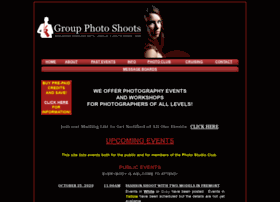 groupphotoshoots.com