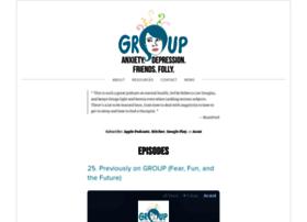 grouppodcast.com