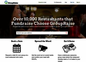groupraise.com