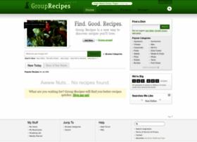 grouprecipes.com