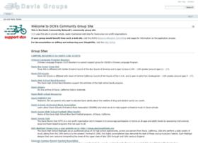 groups.dcn.org