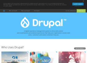 groups.drupal.com