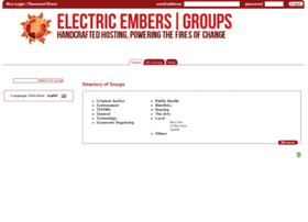 groups.electricembers.net