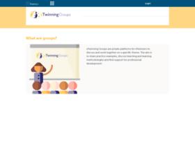 groups.etwinning.net
