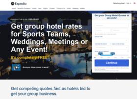 groups.expedia.com